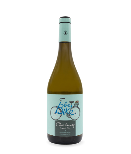 Be bike Chardonnay