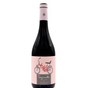 Be bike tempranillo
